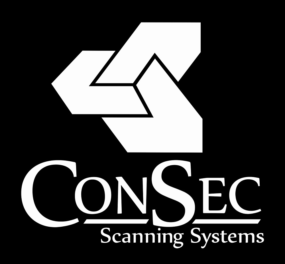 Scanners - Consec Scanning Systems by UnconArt