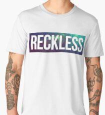 Reckless Galactic Infinity Men's Premium T-Shirt