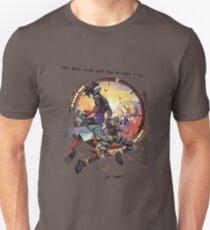 KH BBS Ventus&Vanitas T-Shirt