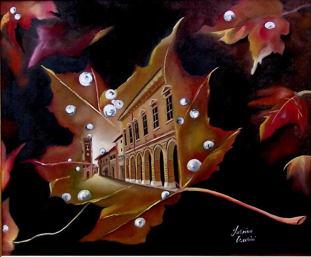 Autunno a Guidizzolo by Fabrizia Tocchini