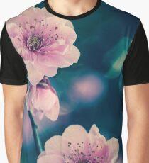 prunus x blireana II Graphic T-Shirt