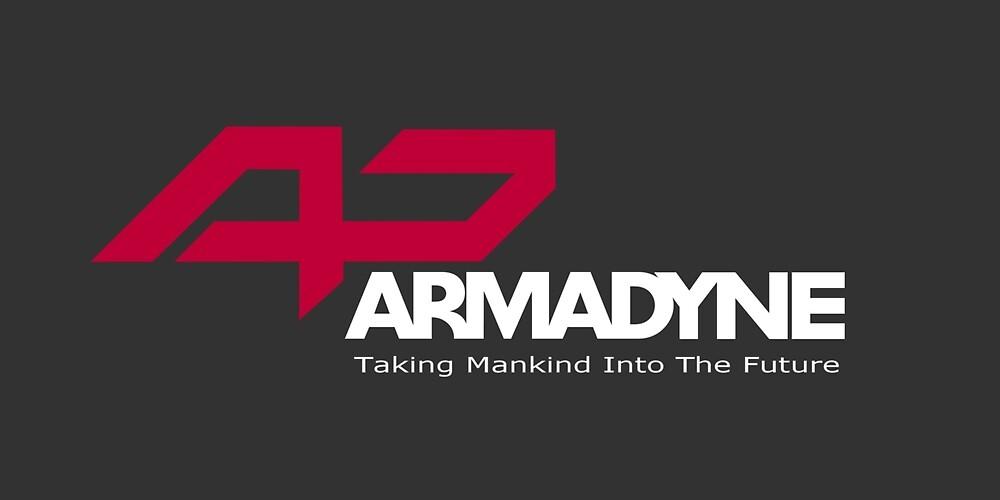 Elysium - Armadyne Industruies by UnconArt