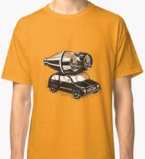Future Retro Classic T-Shirt