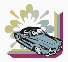 Funky Karmann Ghia