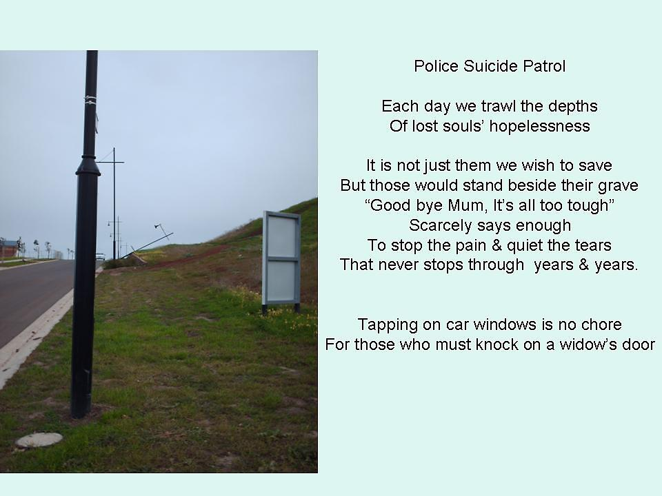 Suicide patrol by chris51