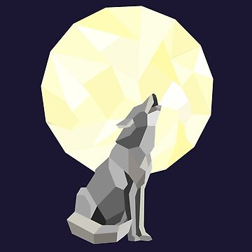 Howling by ashleyrbrinkman