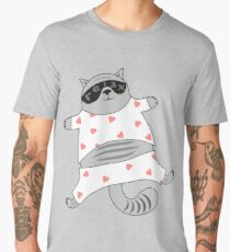 Relaxed Cats #RBSTAYCAY Men's Premium T-Shirt