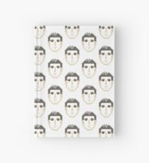 MAN Hardcover Journal