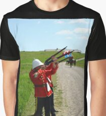 The Volley - Canada Day Celebration - IV Graphic T-Shirt