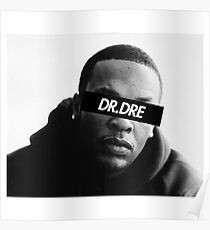 Póster DR. DRE