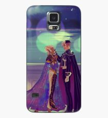 In a thousand years Case/Skin for Samsung Galaxy
