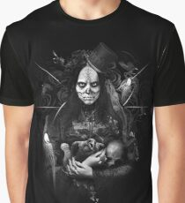 Voodoo Lady Graphic T-Shirt