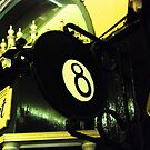 Eight Ball by catblack
