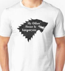 Jon Targaryen - Snow T-Shirt