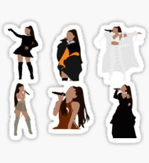 Ariana Grande  Sticker