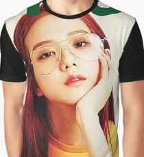 Jisso for Nylon Graphic T-Shirt
