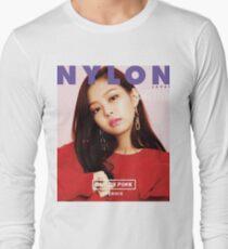 Jennie for Nylon T-Shirt