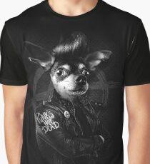 Bad Chihuahua ! Graphic T-Shirt