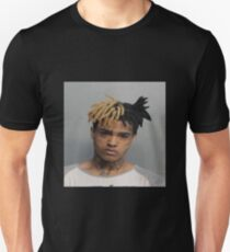 xxxtentacion the Young Dagger Dick Unisex T-Shirt