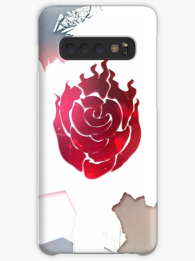 A Borken Rose by Nakanoi
