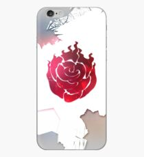 A Borken Rose iPhone-Hülle & Cover