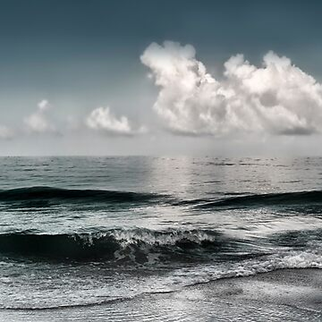 Waves by adrianbrockwell
