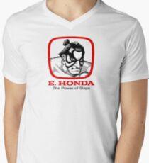 E. Honda - Street Fighter -  The Power of Slaps T-Shirt