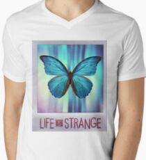 Life is Strange Butterfly Photo T-Shirt