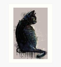 Other People's Pets: Reina  Art Print