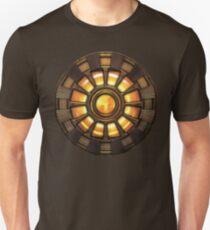 Steampunk Arc reactor Unisex T-Shirt