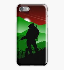 future war fare conflict is NOW iPhone Case/Skin