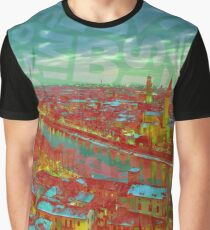 LETTER FROM VERONA Graphic T-Shirt