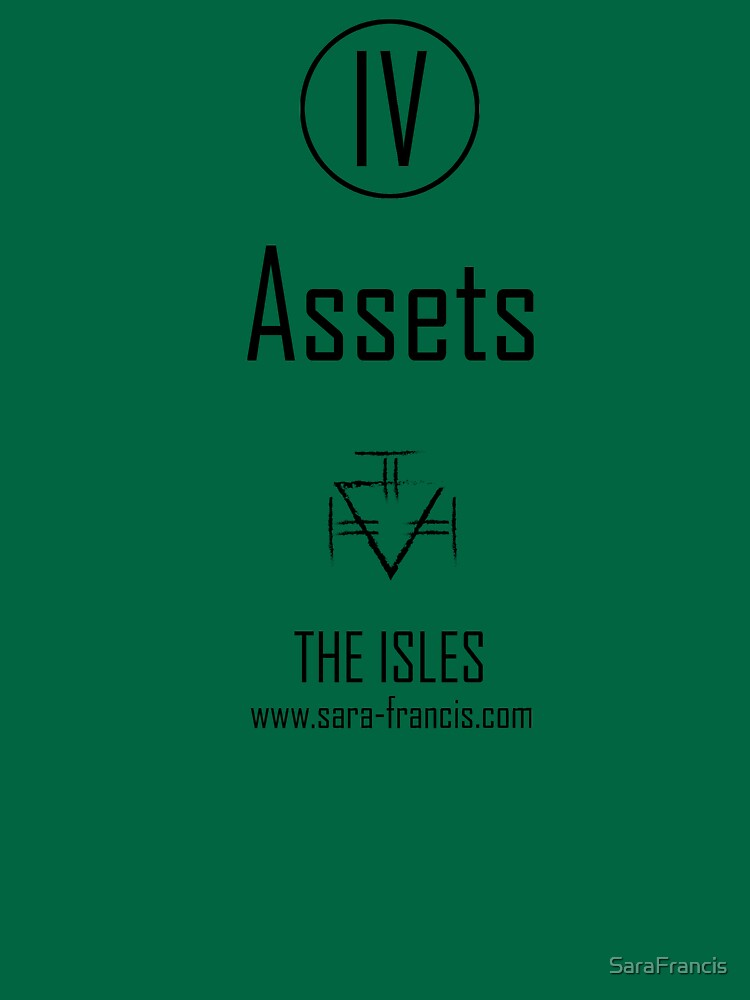 Assets - Shirt by SaraFrancis