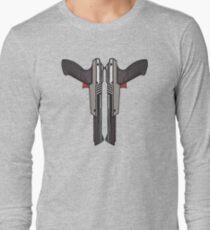 NES Zapper Long Sleeve T-Shirt