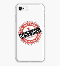 BEER BINTANG INDONESIA - REYNA iPhone Case/Skin