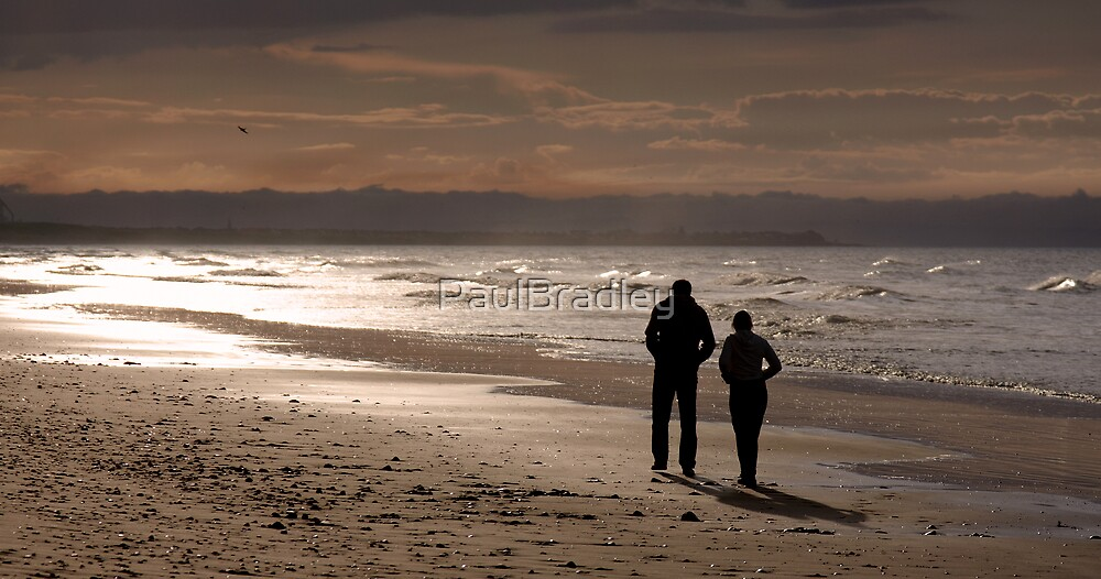 Evening Stroll (3) by PaulBradley