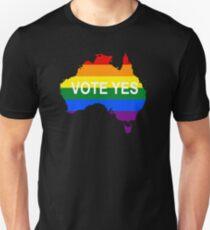 Australia LGBT T-Shirt