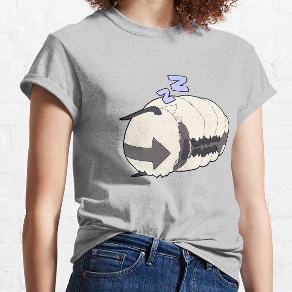 Sleepy Appa Classic T-Shirt