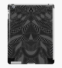 Kingdom (dark) iPad Case/Skin