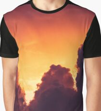 w in weather Graphic T-Shirt