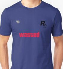 Wasted T-Shirt