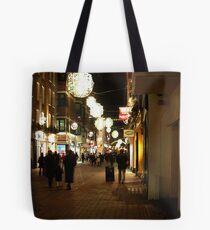 Carnaby Street London Tote Bag