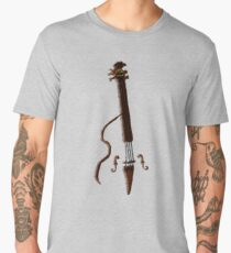 Doghouse Bass without house... Men's Premium T-Shirt