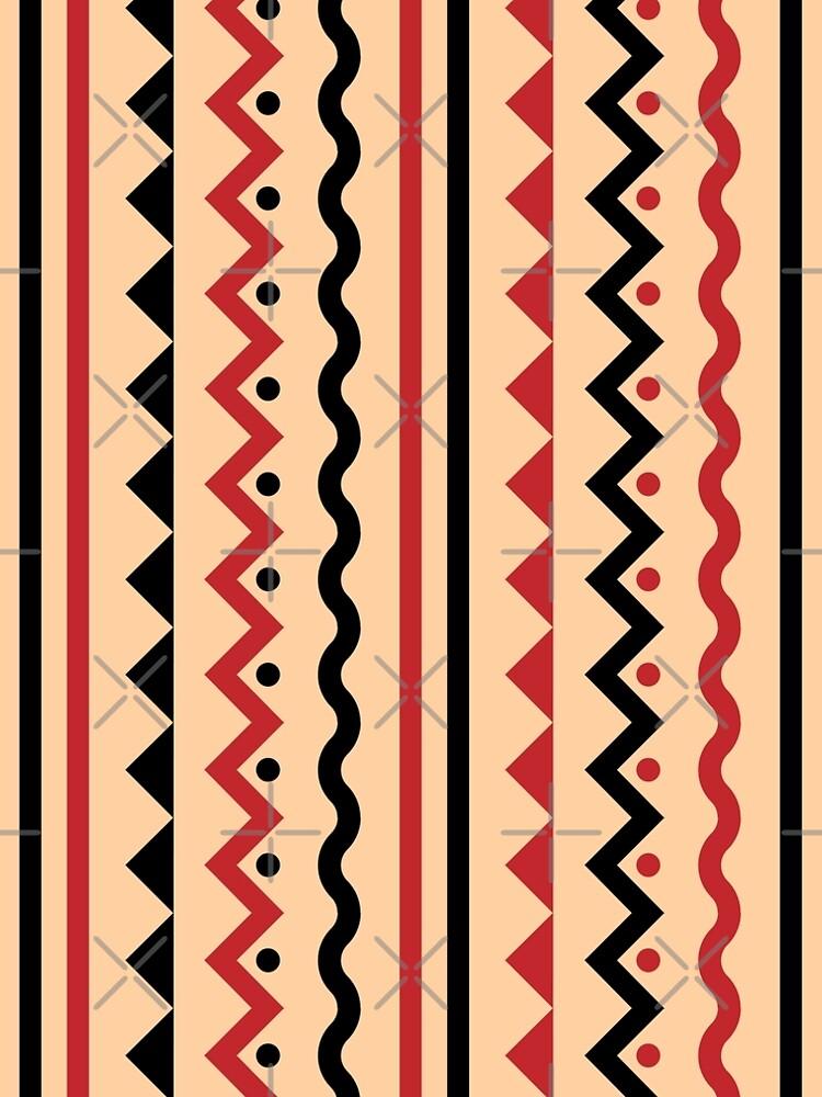 NDVH Stripes 1 by nikhorne