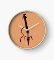 Doghouse Bass without house... Clock