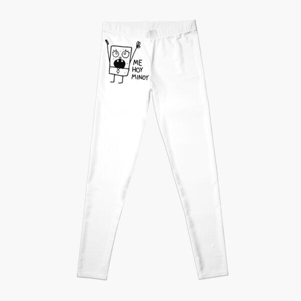 [ORIGINAL] Bob l'éponge: Doodlebob Legging