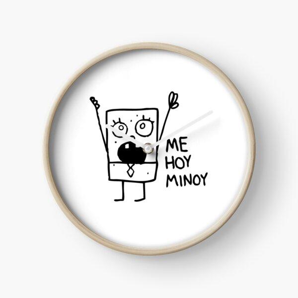 [ORIGINAL] Spongebob: Doodlebob Clock