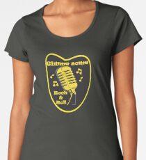 Gimme Some Rock&Roll! Women's Premium T-Shirt