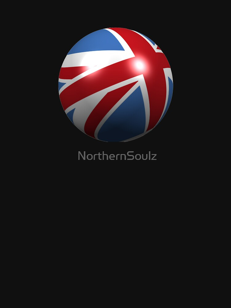 England Flag Football by NorthernSoulz