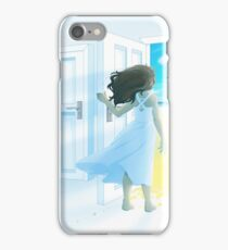Door iPhone Case/Skin